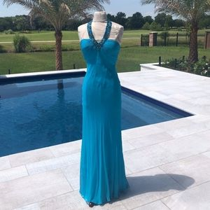 Cache Dresses - CACHÉ Formal Evening Gown